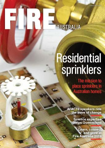 Fire Australia Issue Two 2019