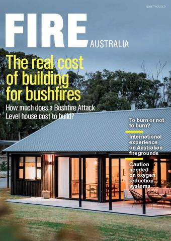 Fire Australia Issue Two 2020