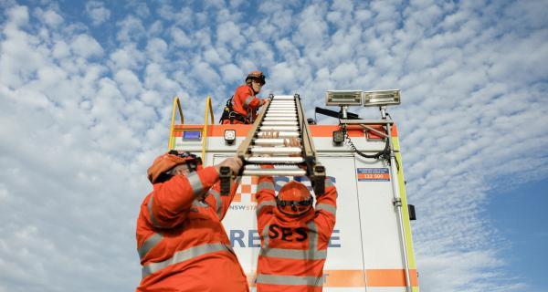 Photo: NSW SES