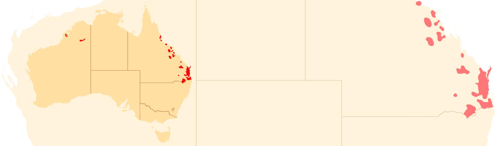Australian Seasonal Bushfire Outlook 2020