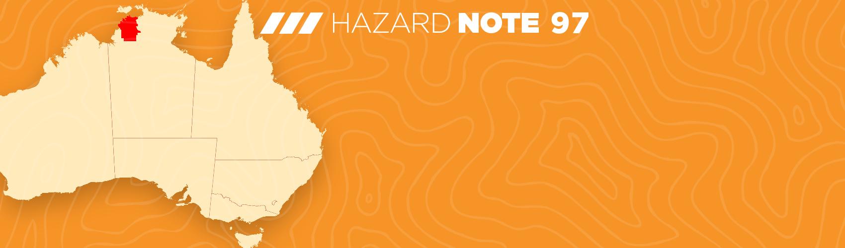 Australian Seasonal Bushfire Outlook: June - August 2021