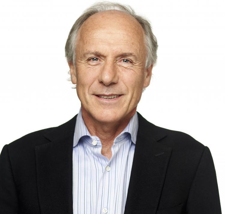 Dr Alan Finkel AO, Australia's Chief Scientist