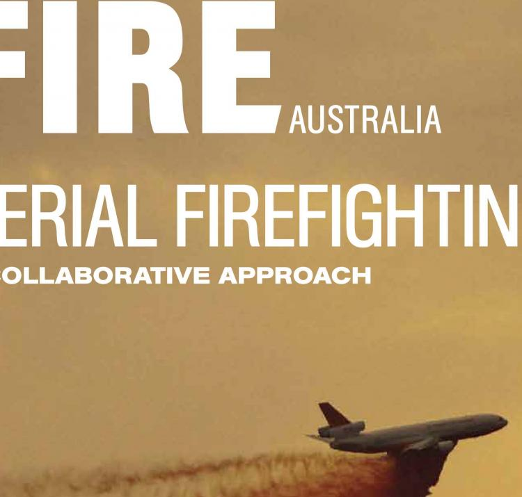 Fire Australia Autumn 2016 edition