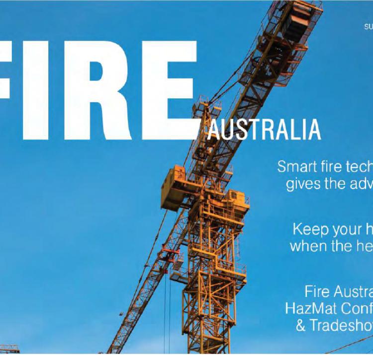 Fire Australia magazine 2015/16 edition