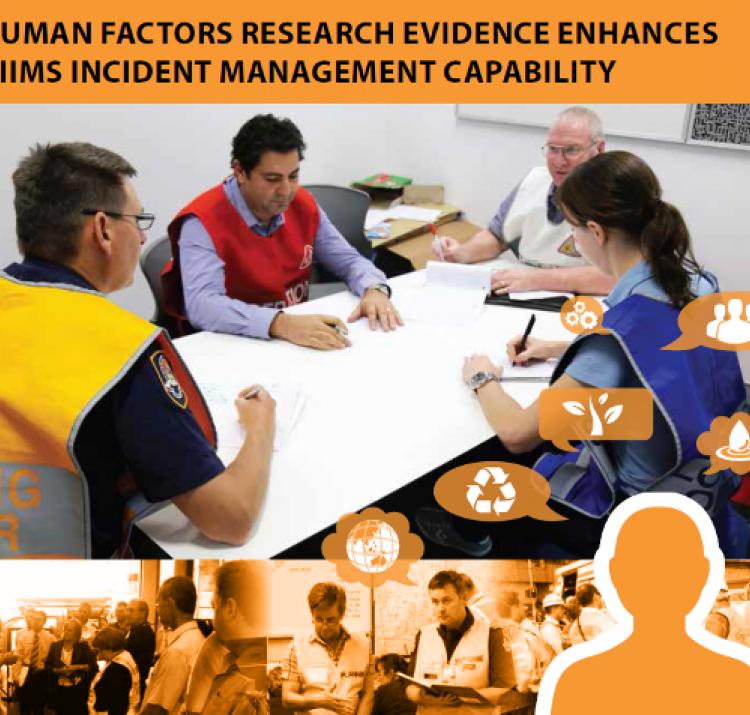Human factors case study