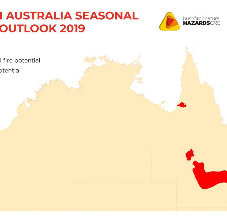 Northern Australia Seasonal Bushfire Outlook 2019