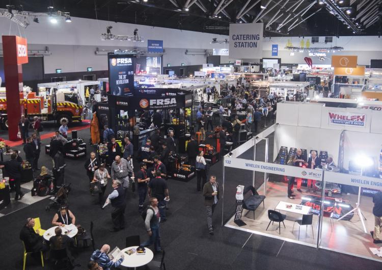 The AFAC conference is Australia's premier research, fire and emergency conference.