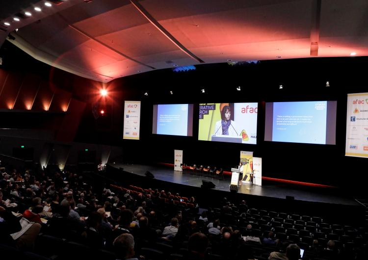 AFAC18 conference