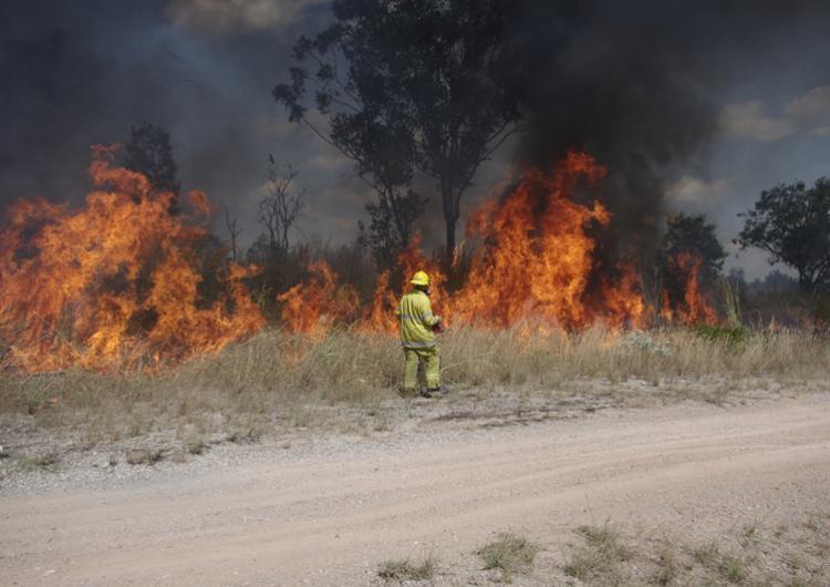 Photo: Nathan Maddock, Bushfire and Natural Hazards CRC
