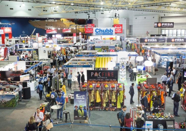 AFAC 16 Conference