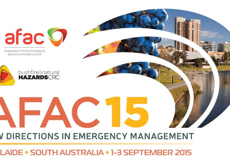 Adelaide 2015 annual conference