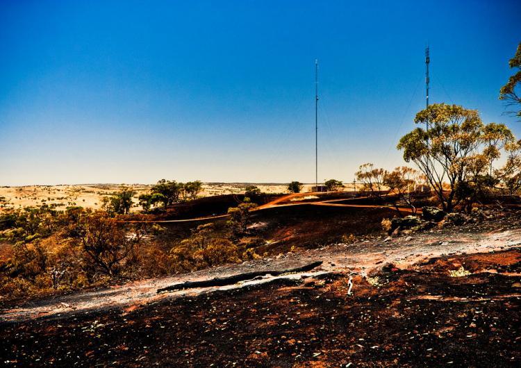 Toodyay, Western Australia, 2010. Photo: Fernando se Sousa (CC BY-SA 2.0)