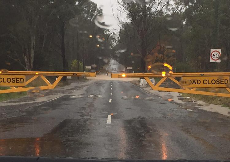 Photo: VIC State Emergency Service