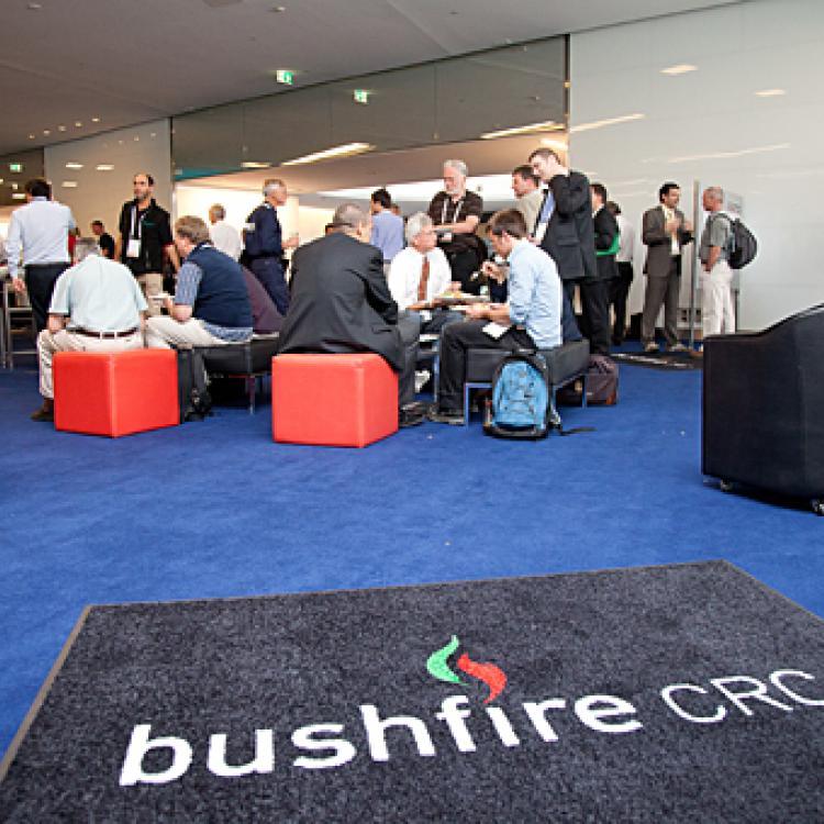 Bushfire CRC