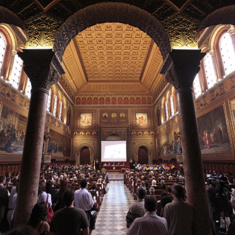 The University of Barcelona