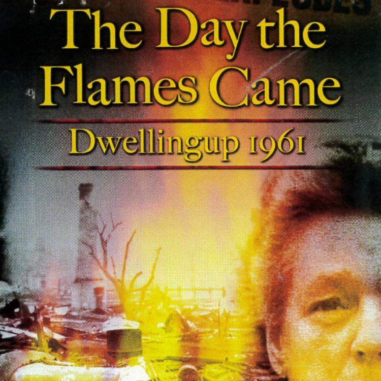 The Day The Flames Came