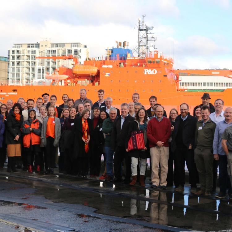 Research Advisory Forum, Hobart, May 2016