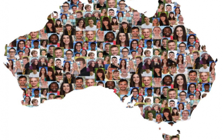 Diversity in Australia. Photo: Markus Mainka, Bigstock