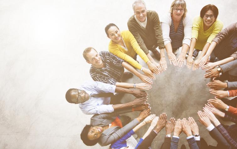 Diversity and inclusion. Photo: Bigstock