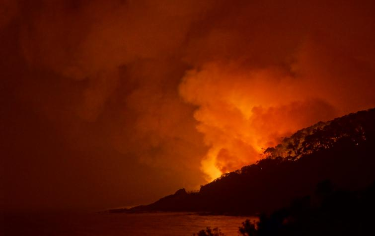 Wye River. Photo: Keith Pakenham CFA.