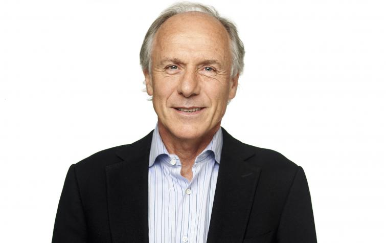 Dr Alan Finkel AO, Australia's Chief Scientist