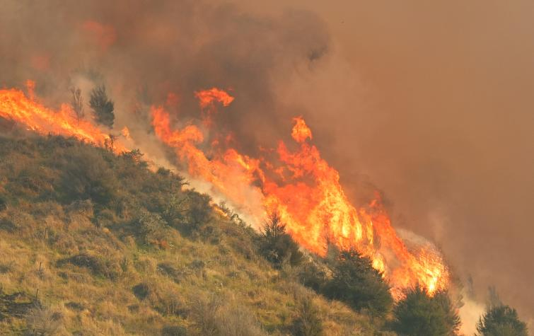 Fires are now wicked problems