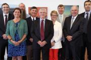 Board Directors March 2014