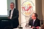 EMPA conference 2014 - David Bruce