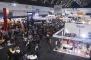 The trade expo at AFAC18 powered by INTERSCHUTZ is set to be huge.