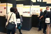 CRC research posters at annual conference, Wellington 2014