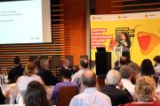 New projects at Research Driving Change Showcase 2017