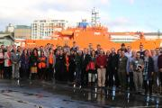 Research Advisory Forum, Hobart, May 2016