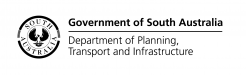 Department of Planning, Transport and Infrastructure