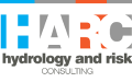 Hydrology and Risk Consulting logo