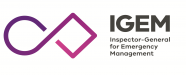 Victoria Inspector-General of Emergency Management.