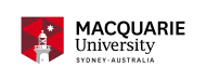 Macquarie Uni logo