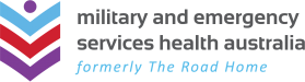 Military and Emergency Services Health Australia