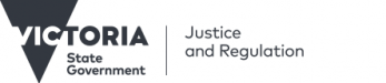 Department of Justice Victoria