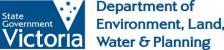DELWP Logo
