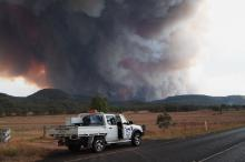 Large bushfires have the potential to alter the atmosphere and local weather. This project aims to further develop the understanding of how this occurs.