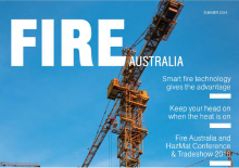 Fire Australia magazine 2015/16 edition