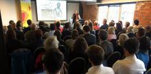 Unpacking complexity workshop, Wellington 2018
