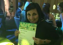 A/Prof Amisha Mehta has been awarded a PRIA Golden Target award for her research.
