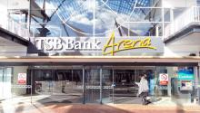 TSB Arena Wellington