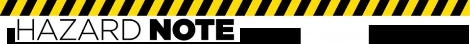 HazardNOTES