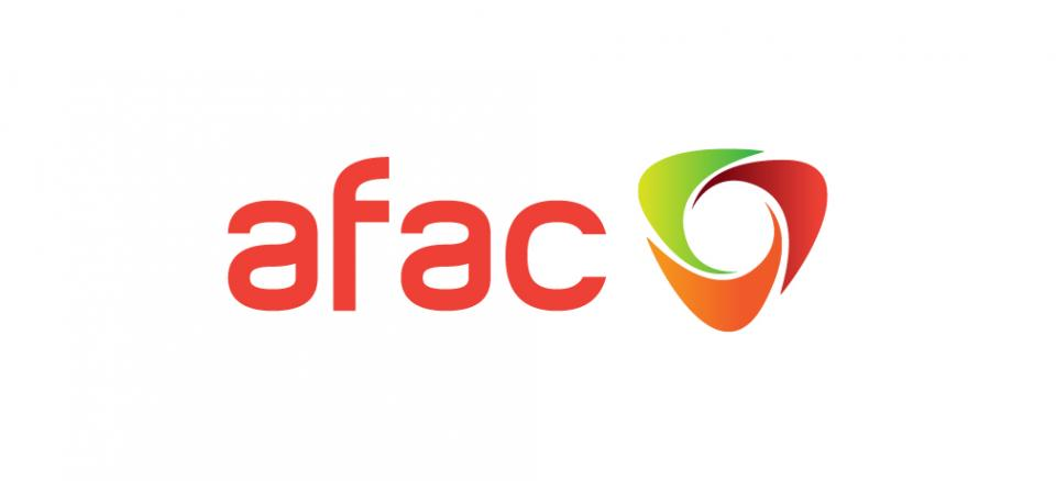 AFAC logo