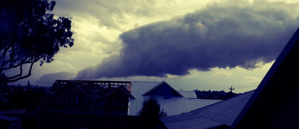 Cyclone Bianca in WA. Photo: Stu Rapley (CC BY-NC-ND 2.0)