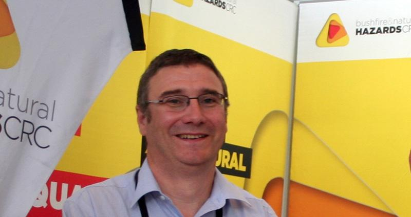 Dr Richard Thornton