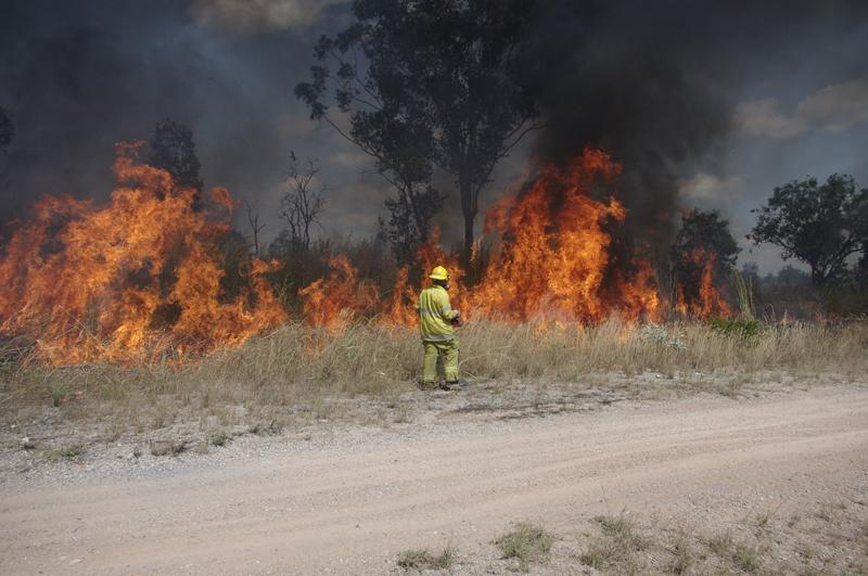 Photo: Nathan Maddock, Bushfire and Natural Hazards CRC
