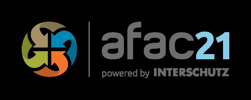AFAC21 powered by INTERSCHUTZ